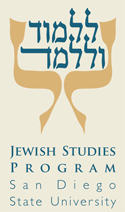 Jewish Studies Program San Diego State University