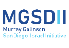 Murray Galinson San Diego Israel Initiative